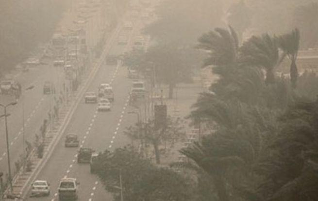 الأرصاد تحذر مرضى الجهاز التنفسي من طقس الأربعاء