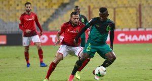 الأهلي يفوز على فيتا كلوب بهدفين في دوري أبطال أفريقيا