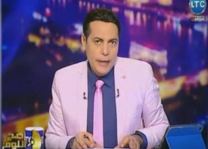 الحلقة التي تسببت في الحكم بحبس محمد الغيطي