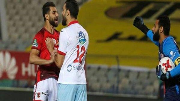 الدورى المصري يواجه شبح الإلغاء