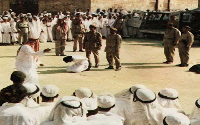 السعودية تنفذ حكم الإعدام بحق مصري وتعلن اسمه