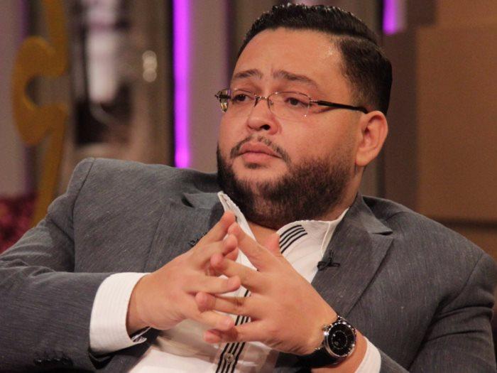 الموت يصدم الفنان أحمد رزق بعد وفاة عمه   الشرقية توداي