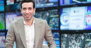 عمرو أديب يتسائل هل أبو تريكة إرهابي أم لا؟