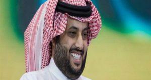 تركي آل الشيخ يتحدى أندية الدوري المصري بالمدرب الجديد