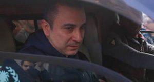 تعليق أحمد سعيد عبد الغني عن وفاة والده