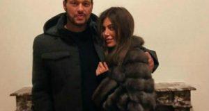 تعليق ريهام حجاج على زواجها من طليق ياسمين عبد العزيز