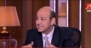 تعليق عمرو أديب على قرار طلاء واجهات المباني