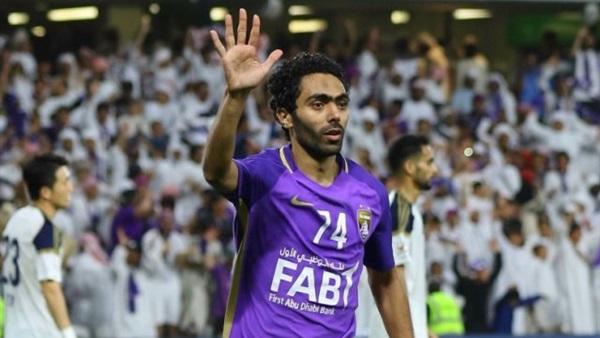 حسين الشحات يُضحي بهذا المبلغ من أجل الأهلي