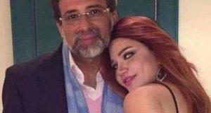 حقيقة زواج ياسمين الخطيب من المخرج خالد يوسف