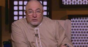 خالد الجندي يمدح شيخ الأزهر بعد رأفته بطالبة الحضن