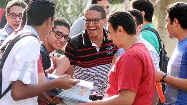 خطوات تسجيل الاستمارة الإلكترونية لطلاب الثانوية العامة