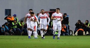 الزمالك يحصل على مكافأة البطولة العربية