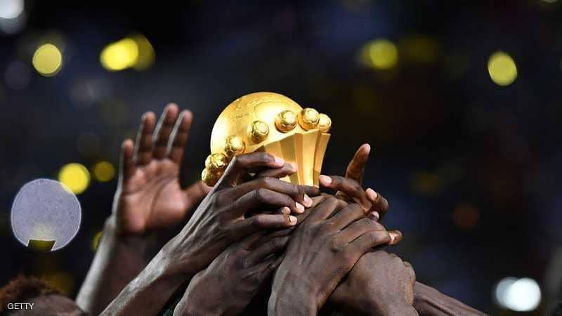 .. مصر تفوز بتنظيم كأس الأمم الأفريقية 2019