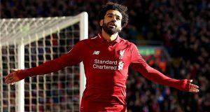 ريال مدريد يفاجئ محمد صلاح في مباراة السيتي