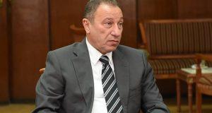 سعيد حساسين يطالب الخطيب بالاستقالة من الأهلي