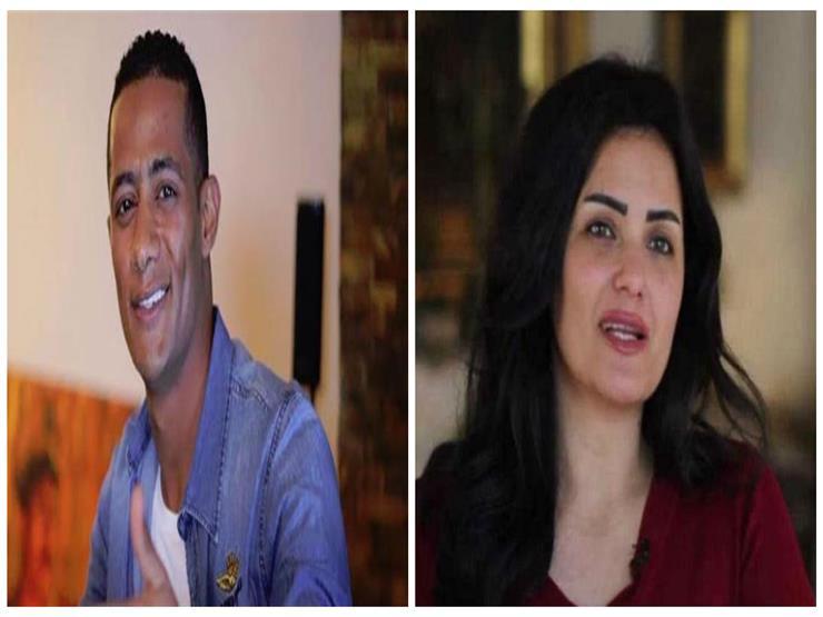 سما المصري تهاجم محمد رمضان