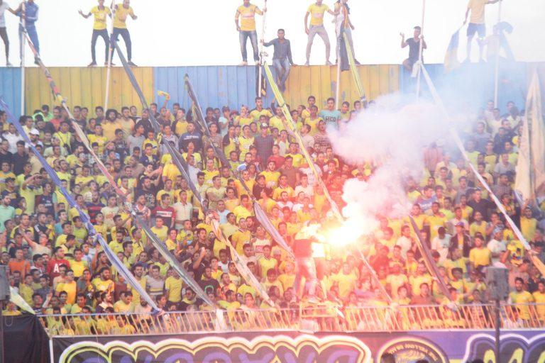 شطة يكشف عقوبة الإسماعيلي بعد شغب جماهير مباراة الأفريقي