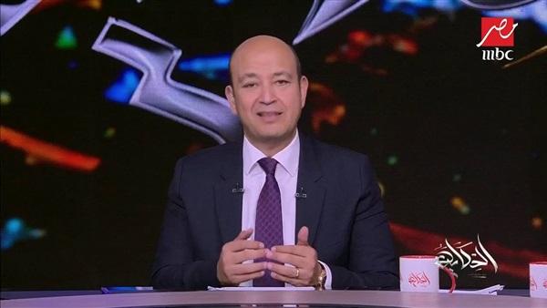 عمرو أديب يكشف حقيقة سيارات التدخل السريع لإنقاذ المشردين