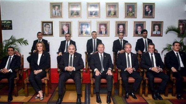 قرارات عاجلة لمجلس إدارة النادي الأهلي