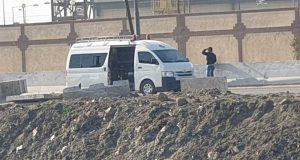 قنبلة تثير الذعر في بنها وقوات الأمن تتدخل