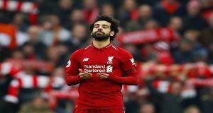 ليفربول يفاجئ محمد صلاح بتصريح ناري