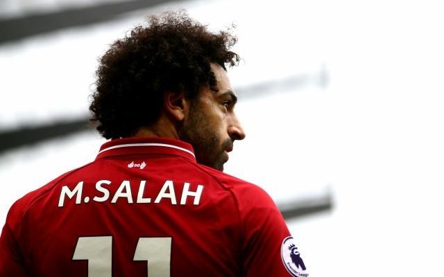 محمد صلاح رابع أغلى لاعب في العالم