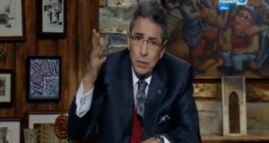 محمود سعد ينتقد بعض المؤذنين في المساجد