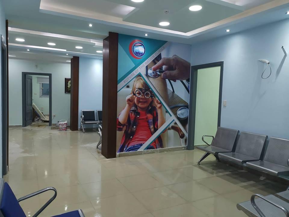 مستقبل وطن بالشرقية يقيم مجمع طبي بـ22 عيادة طبية بأجر رمزي