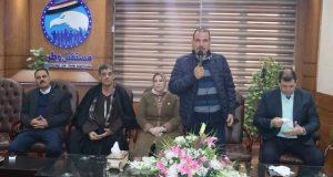 مستقبل وطن يضع خطة تفعيل مكاتب خدمة المواطنين بالشرقية