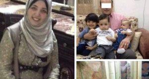 مفاجأة في قضية طبيب كفر الشيخ قاتل زوجته وأبنائه