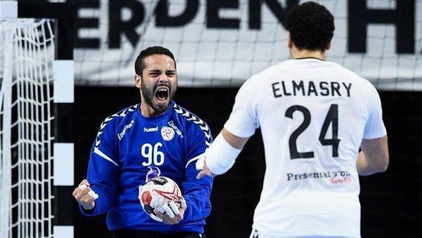 موعد مباراة منتخب اليد أمام النرويج بكأس العالم والقنوات الناقلة