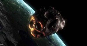 ناسا تحذر من اصطدام كويكب ضخم بالأرض