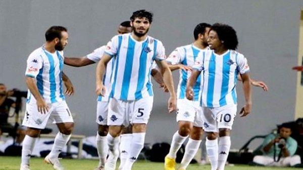 نجم بيراميدز ينتقل إلى الدوري التركي على سبيل الإعارة