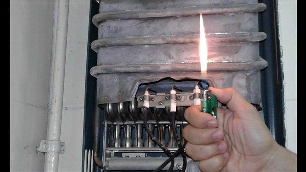 نصائح لاستخدام سخان الغاز بعد وفاة 13 حالة بينهم عرسان
