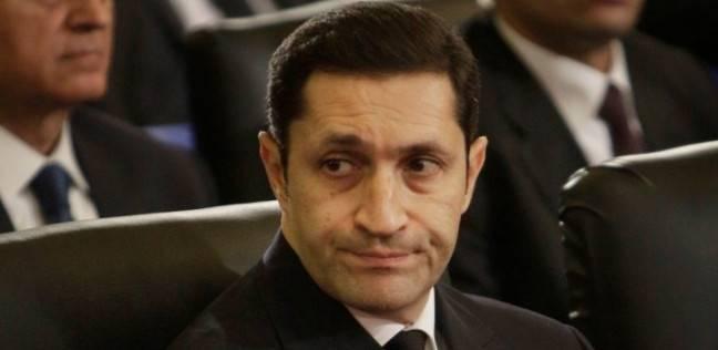 هكذا علق علاء مبارك على إخلاء كابينته في المنتزه