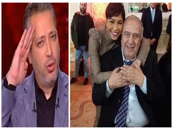 والد حسام حبيب يرد على تامر أمين بعد هجومه على شيرين