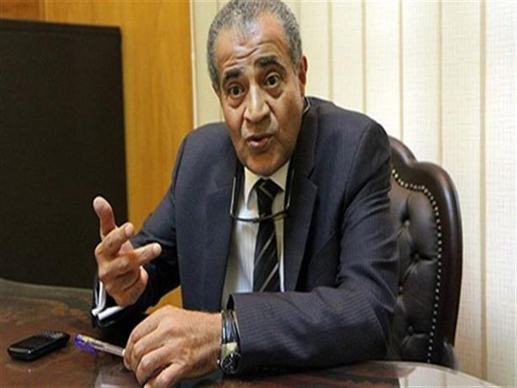 وزارة التموين تصدر 12 قرار مع بداية عام 2019
