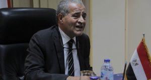 وزير التموين يفجر مفاجأة عن المحذوفين من البطاقات التموينية