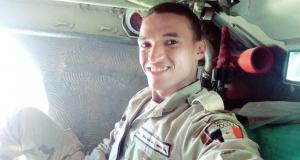 آخر ما كتبه المجند «محمد عبد العزيز» شهيد الشرقية