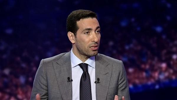 أبوتريكة ينتقد محمد صلاح بعد مستواه أمام اليونايتد
