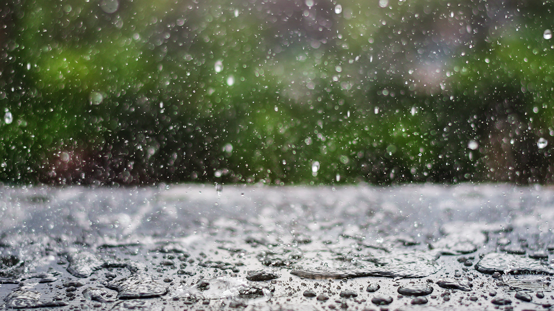 أدعية المطر
