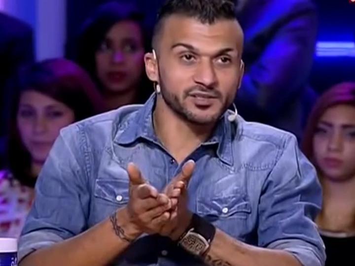 إبراهيم سعيد يوجه رسالة لجماهير الزمالك بشأن كهربا