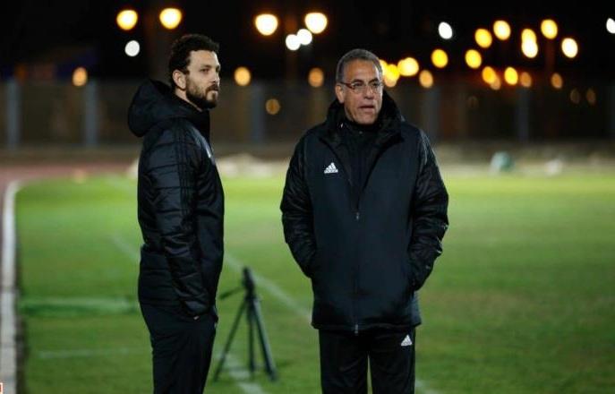 اتحاد الكرة يعلن إيقاف حسام غالي
