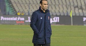 اتحاد الكرة يكشف عقوبة سيد عبد الحفيظ