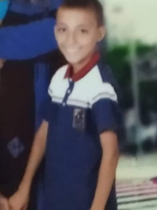 اختفاء طالب من إحدى قرى ديرب نجم