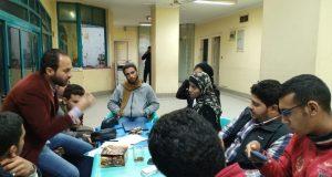 اعتماد خطة مبادرة «التفاؤل» بمدارس الزقازيق