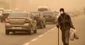 الأرصاد الجوية توجه 10 نصائح للمواطنين