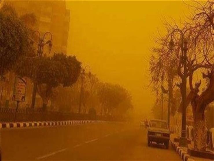 الأرصاد تحذر من عاصفة شديدة وتهيب المسؤولين لاتخاذ التدابير اللازمة