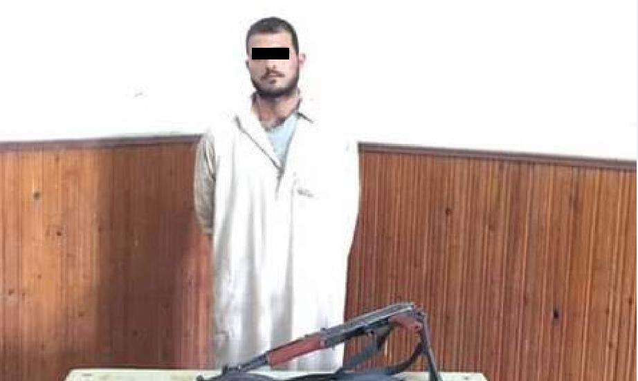 الإعدام شنقاً لخط الشرقية في قضية قتل عمد