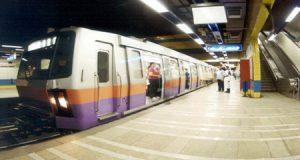الحكومة تكشف حقيقة خصخصة مترو الأنفاق